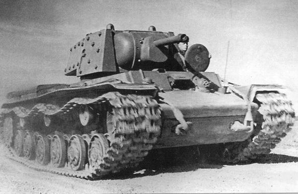 Картинки по запросу танк КВ-1