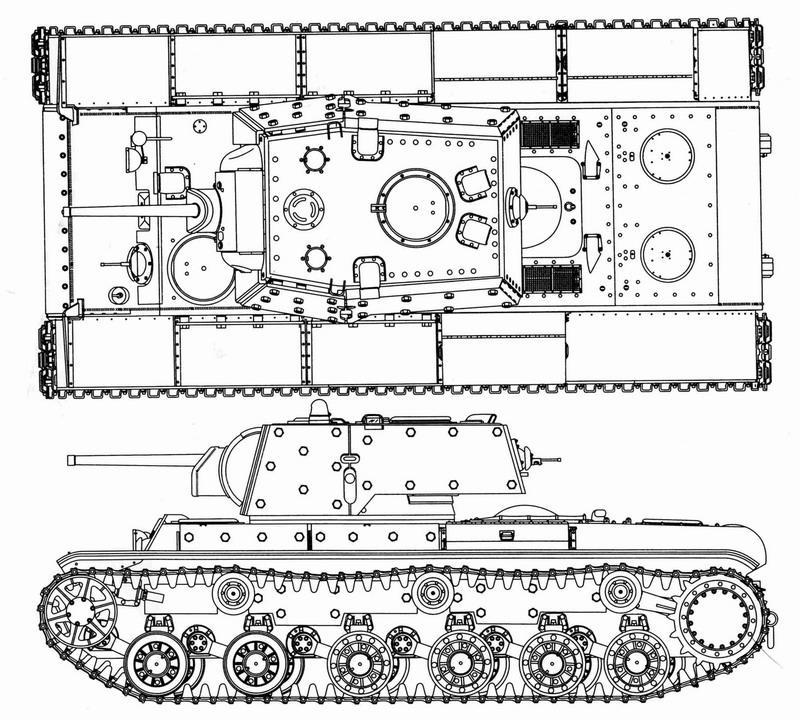жесткости (танк №11). shema 7